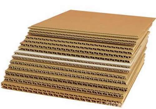 三層紙箱與五層紙箱的區别?|新聞動态-水立方彩票代理